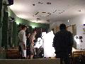 """旅番組""""極上の散歩道""""の取材"""
