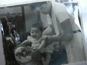 47年前の私