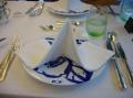 レストランランチのセット.JPG